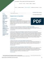 Asignaciones no imponibles - Centro de Consultas. Dirección del Trabajo.pdf