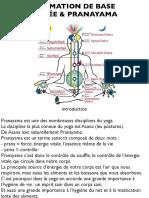 Formation Pranayama