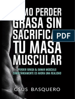 eBook-cómo Perder Grasa Sin Sacrificar Tu Masa Muscular-ok