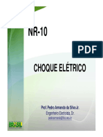 Manual NR-10 Tripartite