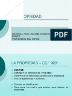 1 Ds_Reales-LA PROPIEDAD UTP-.ppt