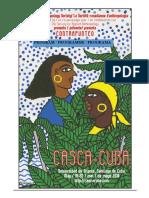 Casca Cuba Short Program Final