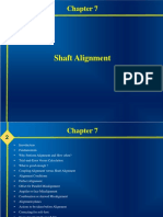 Chapter 7 Shaft Alignment