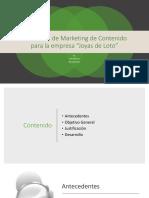 Presentacion Proyecto Diplomadp