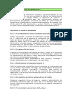 DS13 Administración de operaciones