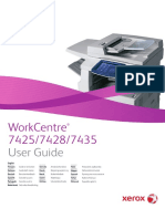 User Guide Fr XEROX