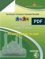 Modul Pengajaran dan Pembelajaran Pendidikan Islam Tahun 3.pdf
