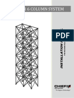 9623046 Tower 6 Column Manual