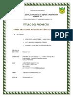 Proyecto Contaminacion Del g