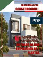 Informe de Ingenieria de La Construccion i