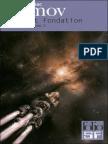 Terre Et Fondation - Isaac Asimov