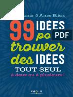 99 Idees Pour Trouver Des Idees