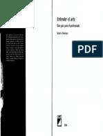 Wenham, M (2013) Entender el arte. Una guía para el profesorado.pdf