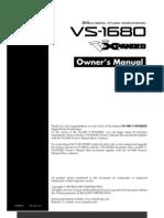 Vs1680 Roland
