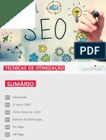 Curso Marketing Digital - E-book SEO - Prática Digital