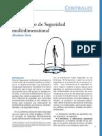 El Concepto de Seguridad Multidimensional.pdf