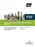 Go Switch Product Brochure en 82846