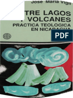 Vigil, Jose Maria - Entre Lagos y Volcanes