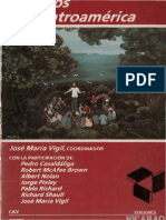 Vigil, Jose Maria - El Kairos en Centroamerica