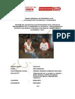 Diagnostico La Jalquilla