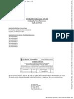 INSTRUCTION MANUAL IM-364