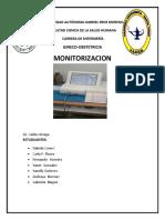 Monitorización (1)