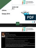 Integración del Marketing Digital Estepa
