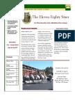 Newsletter - October