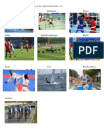 Deportes en Guatemala