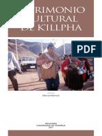 Kilpha