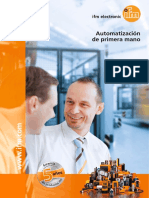 Ifm New Customer Brochure ES1