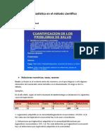 La Estadística en el método científico.docx