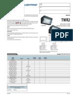 Lithonia Twr2250mtbscwalpi Specs
