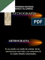Artrografia (2)