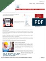 Tecnologia para optimizar operaciones de almacenamiento-Revista de Logística - Colombia