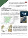 1.1. Diversidad geológica y relieves morfoestructurales