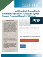 AmfAR SSP Issue Brief April 2017-Update