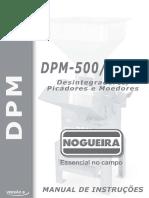 Manual DPM 1