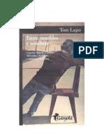 Tom Lupo-Entre Muebles y Sombras