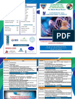 PROGRAMA Congreso Lab Cl 2018