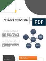 Aula 2 - Processamento Químico - Parte i