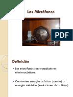 Los Microfonos.pptx