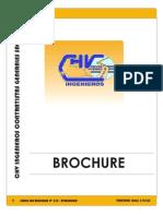 Brochure Chv