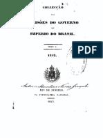 Colleccao Leis 1842 Parte1