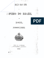 Colleccao Leis 1831 Parte1