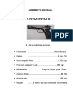 14.Pistola