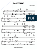 Music Sheet Varz