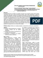 SÍNTESIS DEL TRIOXALATO CROMATO (III) DE POTASIO TRIHIDRATADO K3[Cr(C2O4)3].3H2O