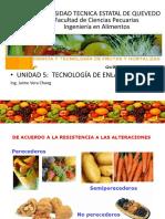 Clase 6 de Frutas y hortalizas