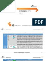 Planificacion Anual Lenguaje y Comunicacion 2Basico 2017